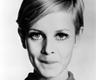 Twiggy.    She played a huge role in women's fashion in the 60s - again, I was in early grade school years but I remember alot of focus on Twiggy.   Pre-fininist movement (correct me if I'm wrong).